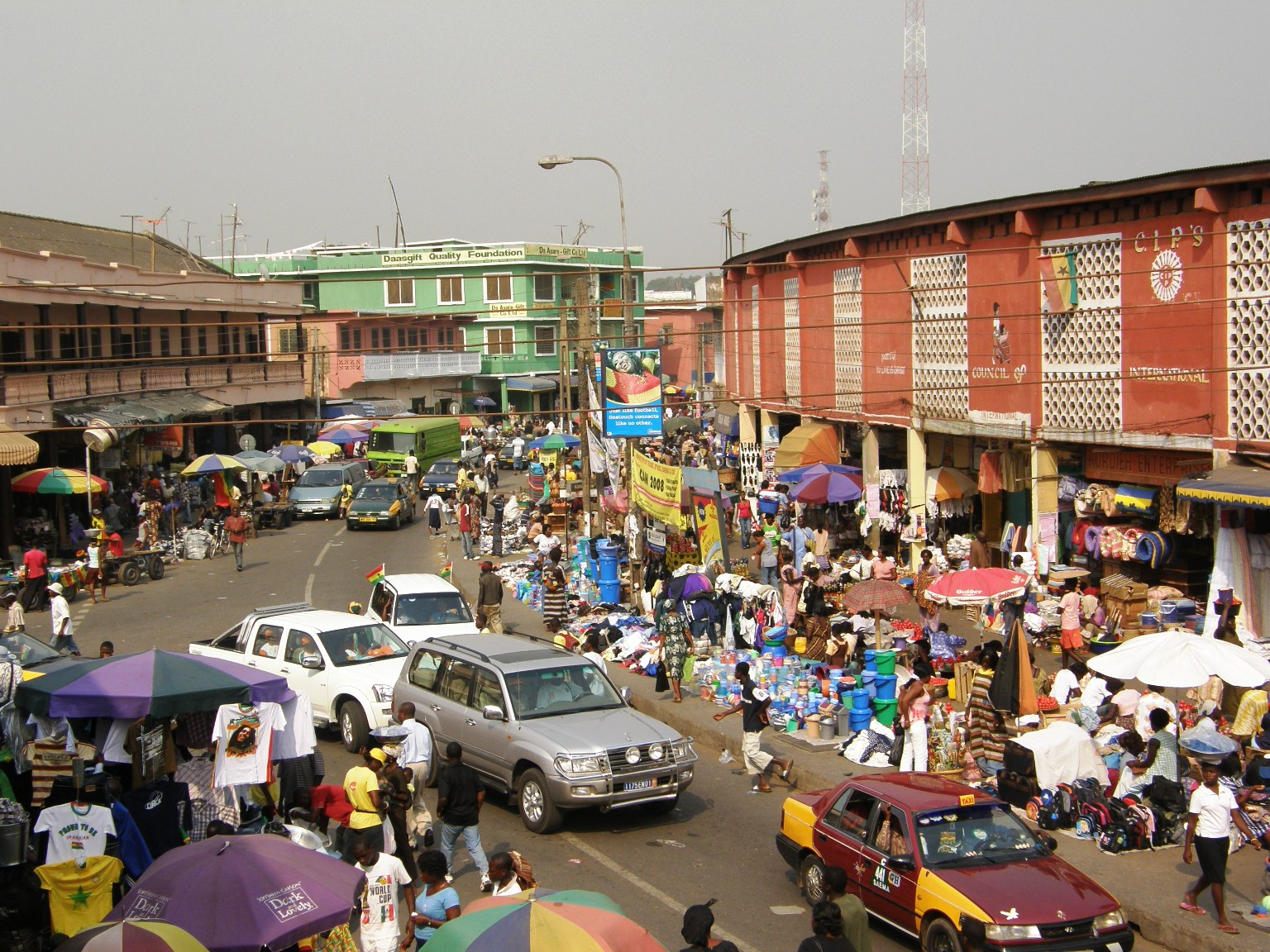 Takoradi Ghana  City new picture : TAKORADI AND SEKONDI